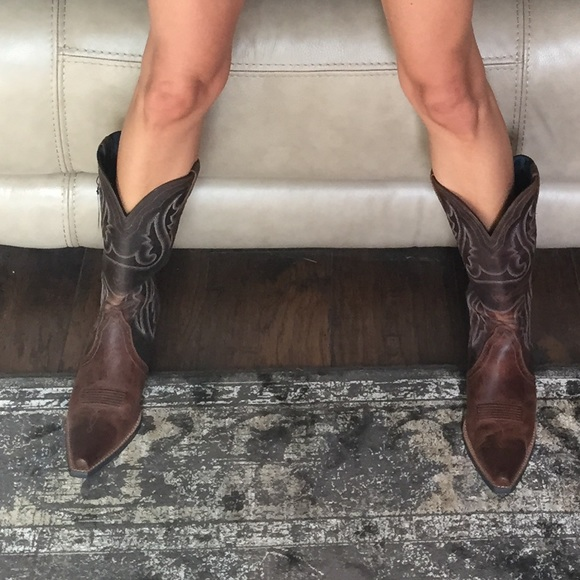 Ariat Shoes | Ariat Heritage Western